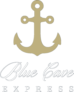 Blue Cave Express